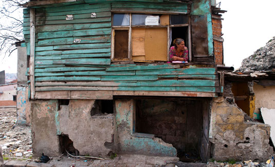 The Right to Housing of Indigenous Peoples