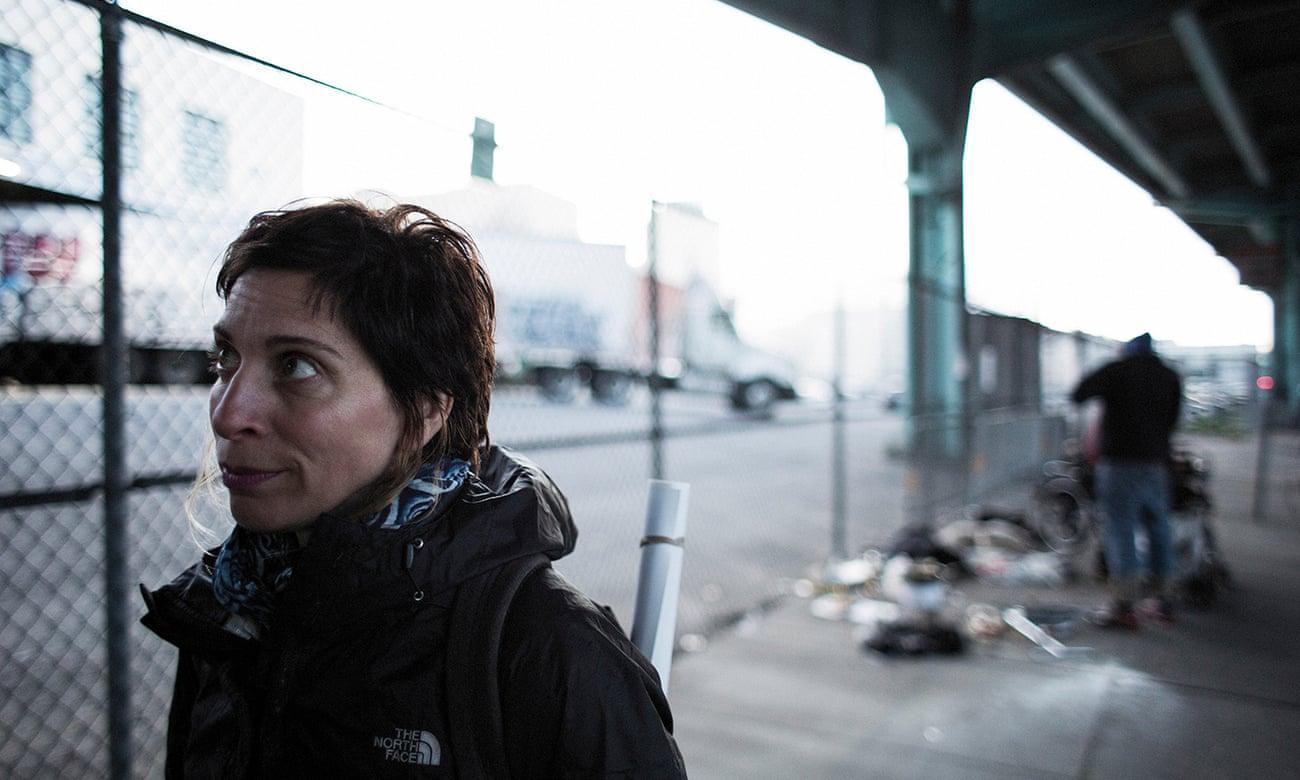 San Francisco or Mumbai? UN envoy encounters homeless life in California